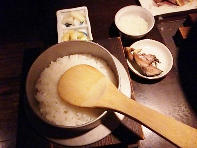 まそほ 京都店 銀シャリ