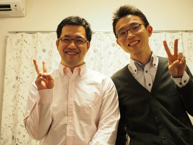 「ジョイントケア整体院」西田先生