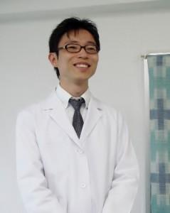 滋賀草津カイロプラクティック(整体・気功)院長