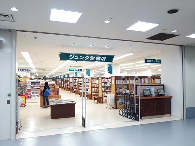 ジュンク堂書店・滋賀草津店