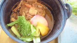 マドカフェ・煮込み料理