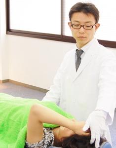 自律神経を調整する治療