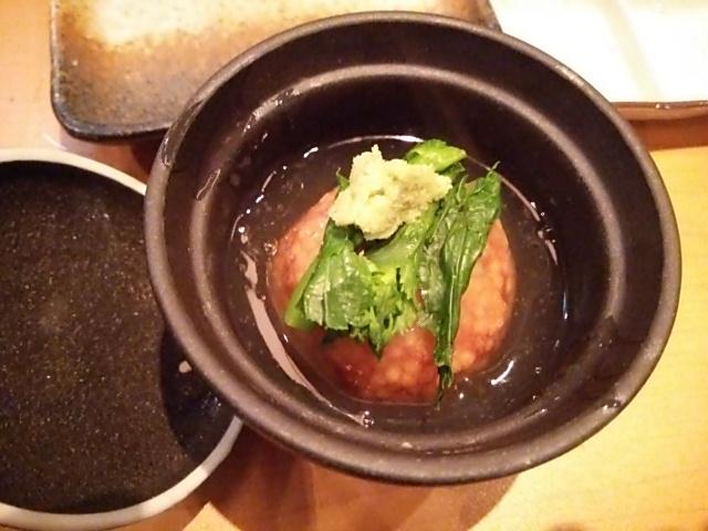 おおくら屋・小芋とさつま芋のあられ蒸し