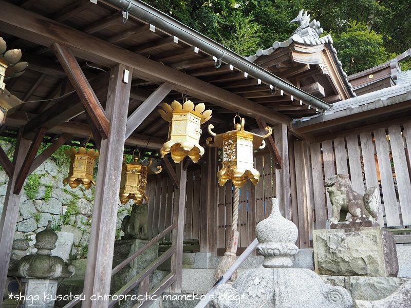 奥津島神社本殿